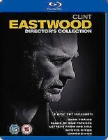 Clint Eastwood Del Regista Collection(5 Film) Blu-Ray Nuovo (1000166219)