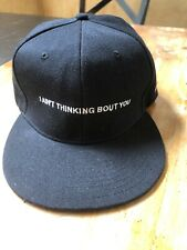 Beyonce Formation Tour Embroidered Snapback Hat Cap Ain't Thinking Bout You