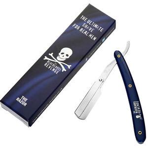 The Bluebeards Revenge Shave Cut Throat Razor