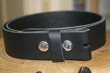 Herren-accessoires Treu Ledergürtel Damen Unisex Vollleder Royal Baron© Echtleder Büffelleder 120 Gürtel