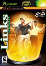 Links 2004 (Microsoft Xbox, 2003, DVD-Box)