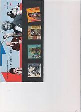 1999 Royal Mail Presentation Pack coloni storia MINT FRANCOBOLLI decimale