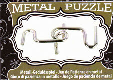 Patience game metal metal-Puzzle games 12 different Various selection