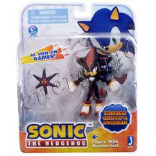 "Sonic the Hedgehog Sonic action figure 8 см ""Sonic Shadow with Doomseye"""