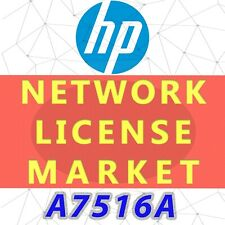 A7516A HP MDS 9200 Ent Pkg-1 MDS 9200 Swt LTU License, E-Delivery
