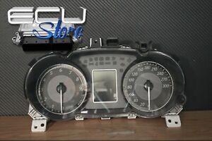 INSTRUMENT CLUSTER Mitsubishi Lancer Evo 2009 Gasoline Automatic 8100A317