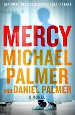 Mercy by Daniel Palmer and Michael Palmer (2016, Hardcover)