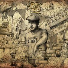 MC Rene - Irgendwas Stimmt (Vinyl 2LP - 2021 - DE - Original)
