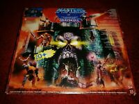 Castle Grayskull in OVP Sealed Masters of the Universe 200x - He-Man Motu -