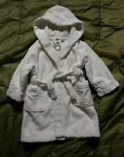 John Lewis baby dressing gown 12-18 month