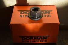 New Box of 10 Wheel Lug Nut Dorman 611-085