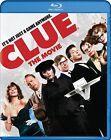 Clue 1985 0883929310401 Blu Ray Region a