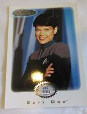 Star Trek Women Of Star Trek In Motion Archive Collection AC6 Lt. Ezri Dax