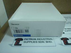 NEW 1PCS C200H-MC221 OMRON PLC C200HMC221