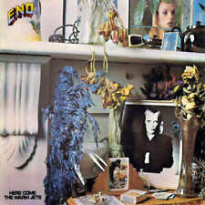Eno, Brian - Here Come The Warm Jets (180g w. download voucher) - Vinyl - New