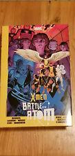 X-MEN: BATTLE OF THE ATOM~HARD COVER PRICE $49.99~ MARVEL