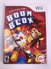 Boom Blox -- (Nintendo Wii, 2008)