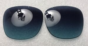 Tiffany & Co. TF4138 8055/9S Blue Gradient Replacement Lenses Genuine 54mm