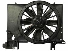 Fits 1998-2000 Volvo V70 Auxiliary Fan Assembly Dorman 67224CP 1999