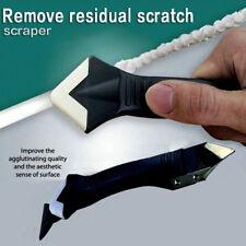 3 in 1 Sealant Angle Scraper Silicone Grout Caulk Kit Set Remover instrument