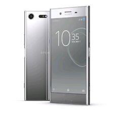 Téléphones mobiles Sony double SIM avec octa core