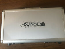 Arduino - DuinoKit - Complete Arduino learning system
