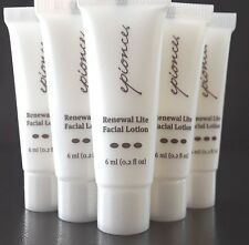 Epionce Renewal Lite Facial Lotion Travel Tubes (Pack of 5) Brand New and Fresh