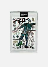 Topps PROJECT 2020 -  Ichiro Suzuki by Gregory Siff #252 - PRESALE