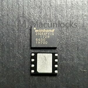 """EFI BIOS firmware chip for Apple iMac 21.5"""" A1418 2015 EMC 2889 820-00034-A"""