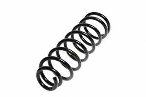 Genuine Toyota Prius 2000-2003 Rear Right or Left Coil Spring - 48231-47040