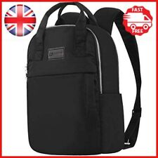Sosoon Womens Laptop Backpack, 15.6 Inch Stylish Business Laptop Computer Bag