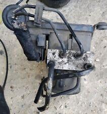 Audi TT 225 8N ABS Pump / ECU / ABS Controller 8N0 907 379E / 8N0 907 379H