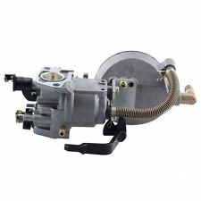 Carburetor Carb For Buffalo Tools Sportsman GEN4000LP Generators 3250 W 7HP LPG