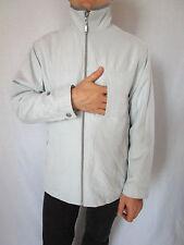 Mens CHARLES VOEGELE Kingfield Designer Casual Zipped Jacked sz 50 L AO81