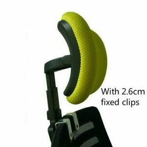 Office Chair Neck Headrest Protection Adjustable Swivel Lifting Seat Accessories