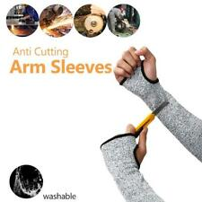 1PCS Safety Arm Sleeve Protect Anti Cut/Slash/Static Hands Long Protector Gloves
