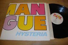 Human League - Hysteria - LP Record  G+ VG