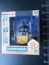 ♥ DISNEY PIXAR WALL E Dance BOT WALL-E ♥ Movie Scene Giochi Preziosi Rare