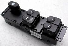 OEM Hyundai Accent Sedan, Hatchback Driver Door Master Switch 93570-1R101