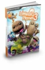 Little Big Planet 3 : Signature Series Strategy Guide Paperback Brady Games
