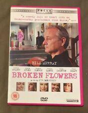 Broken Flowers (DVD)