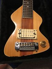 Chiquita Travel Guitar. Back to the Future. Excellent Condition.