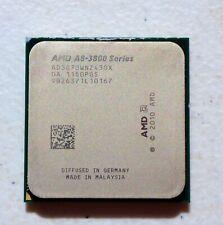 AMD A8-3870K 3GHz Quad-Core (AD3870WNZ43GX) Processor