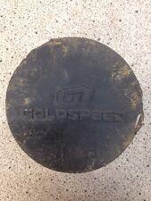 "USED GOLDSPEED MUD CAP 8"" WHEELS YFZ 450R LTR KTM KFZ ATV BEADLOCK RIM WHEELS"