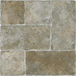 Achim Home Furnishings Achig FTVGM33720 Nexus Quartose Granite 12 Inch x 12 Inch
