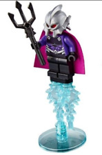 LEGO DC Ocean Master MINIFIG from Lego set #76116 Brand New