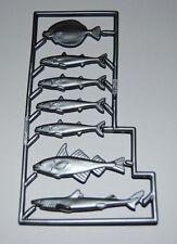 62105 Pescado 7u playmobil,comida,food,fish,fisch,peixe,pesce,poisson