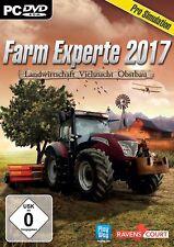 Farm Expert 2017-landwirtschaft-viehzucht-obstbau PC NEW + OVP