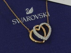 SWAROVSKI Dear Medium Necklace 5194826