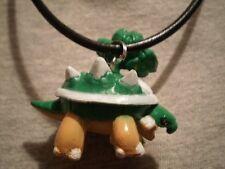 Necklace Cute Turtle Gift Jewelry Novelty Pokemon Torterra Figure Charm